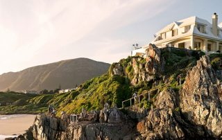 Hermanus Cliff Views.