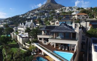 Welcome to Ellerman House - Cape Town.