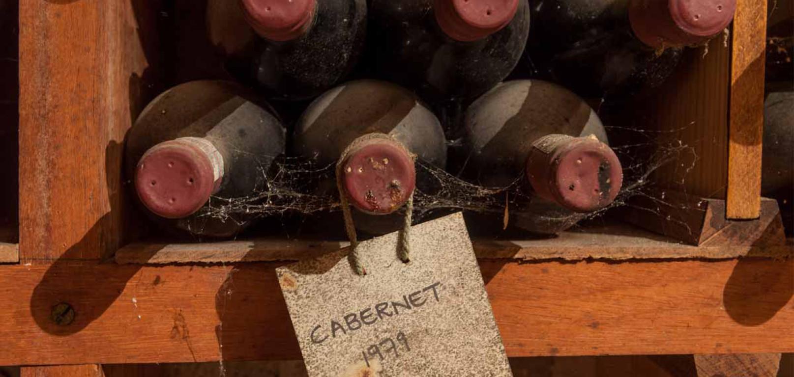 Red Wine Heaven!