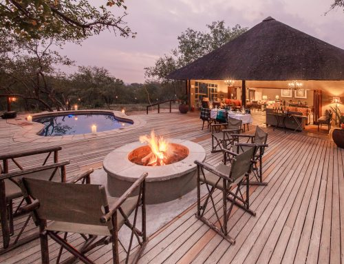 AFRICAN YOGA SAFARI RETREAT: 2 – 6 MAY 2018.