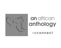 an african anthology logo