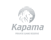 kapama private game reserve logo