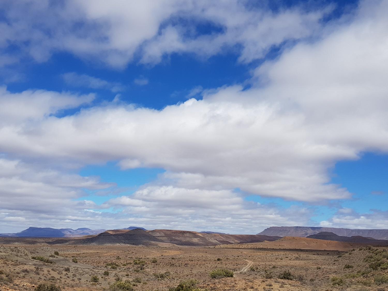 Karoo Landscapes.