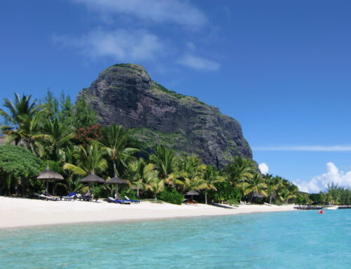 MAURITIUS IS WAITING FOR YOU!